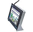 GOT L�fterlose Touch Panel Computer